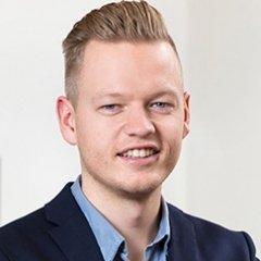 Johan de Wit | Nordhaven